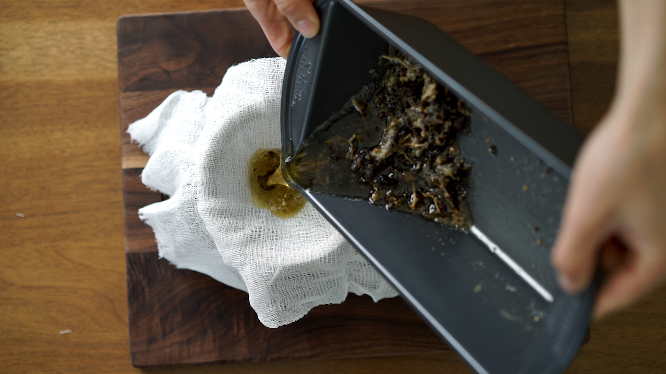 How to Make Cannabis Butter in the Oven